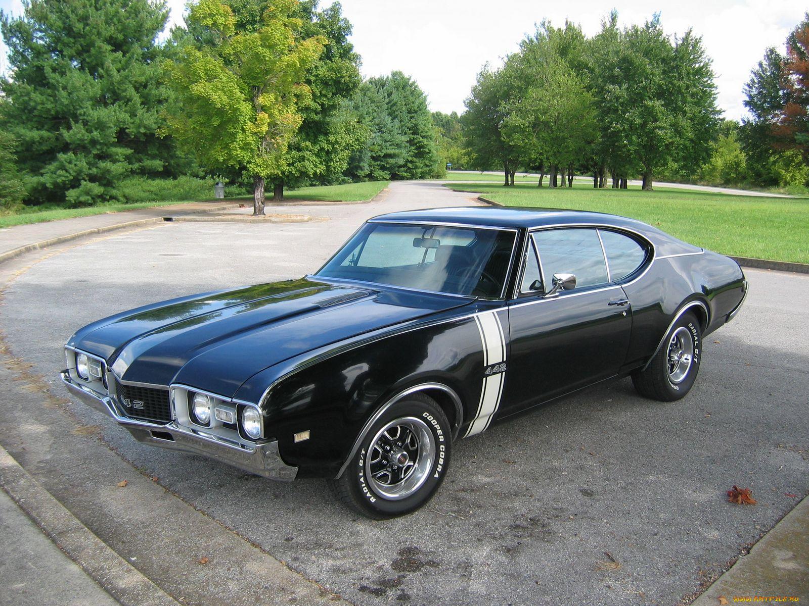Фото старые мощные авто америки